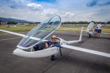 Services for glider pilots